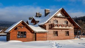 Resort_bieszczady_Zima_28